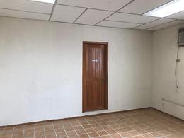 Foto Oficina en Renta en  Atasta,  Centro  Av.  Niños Héroes
