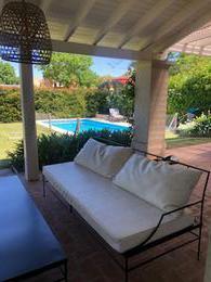 Foto Casa en Alquiler en  Villa Pacheco,  Countries/B.Cerrado (Tigre)  Av. Gral. Pacheco ~Villa Pacheco
