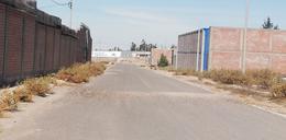 Foto Terreno en Venta en  Cerro Colorado,  Arequipa  Asociación Parque Industrial Automotriz- Parauto, Lote N°9 de la Manzana C, Cerro Colorado