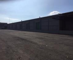 Foto Bodega Industrial en Venta en  Heredia,  Heredia  BODEGA ZONA IND BARREAL DE HEREDIA al 11400