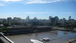 Foto Departamento en Alquiler en  Puerto Madero,  Centro  Camila O´Gorman al 300 14°