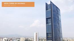 Foto Oficina en Renta en  Fraccionamiento Italia Providencia,  Guadalajara  Oficinas Corporativas Renta 1,202m2 $27,045usd Alarod E1