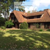 Foto Casa en Alquiler temporario en  L.Ñanduces,  Ingeniero Maschwitz  Alquiler Temp. Casa 7 amb en Ing. Maschwitz