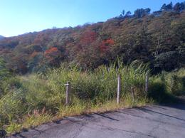 Foto Terreno en Venta en  San Rafael,  Escazu  PRECIOSO TERRENO CON ESPECTACULAR VISTA EN ESCAZU BELLO HORIZONTE.