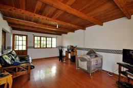 Foto Casa en Venta en  El Hoyo,  Cushamen  RR3477