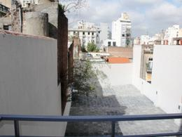 Foto Departamento en Alquiler temporario en  Abasto ,  Capital Federal  CORRIENTES, AVDA. entre ANCHORENA y JAURES, JEAN
