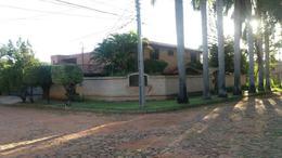 Foto Casa en Venta en  Corregir Ubicación ,  Ciudad de Mexico  Vendo Excelente Casa Con Piscina en Barrio Mbocayaty