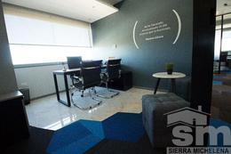 Foto Oficina en Renta en  La Isla Lomas de Angelópolis,  San Andrés Cholula  Oficina en renta zona Angelopolis