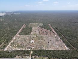 Foto Terreno en Venta en  Pueblo San Crisanto,  Sinanché  Terreno Venta San Crisanto, Yucatan_ Privada con amenidades