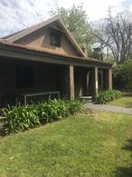 Foto Casa en Alquiler en  City Bell,  La Plata  Casa 17 y 472 City Bell