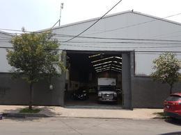 Foto Bodega Industrial en Renta en  Lomas de Chapultepec,  Miguel Hidalgo  RENTA DE BODEGA INDUSTRIAL EN CHAPULTEPEC SECCIÓN 2 CDMX