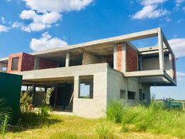 Foto Casa en Venta en  Lagos de Canning,  Countries/B.Cerrado (E. Echeverría)  lote al 500
