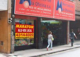 Foto Local en Alquiler en  Microcentro,  Centro (Capital Federal)  Bartolome Mitre al 700