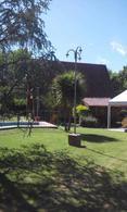 Foto Quinta en Venta en  La Union,  Ezeiza  LOS SAUCES  ESQ LOS TILOS