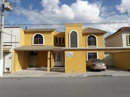 Foto Casa en Venta en  Los Tulipanes,  Saltillo  Remate  Casa sobre Ave Juan Saade Murra cerca Blvd Eulalio Gtz