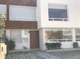 Foto Casa en condominio en Renta en  San Andrés Ocotlán,  Calimaya  Lomas Virreyes