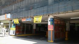 Foto Cochera en Venta en  Monserrat,  Centro (Capital Federal)  Lima al 100 entre Alsina e Hipólito Yrigoyen