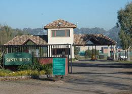 Foto thumbnail Terreno en Venta en  Comarcas de Luján,  Countries/B.Cerrado  Ruta 6 y rotonda 34