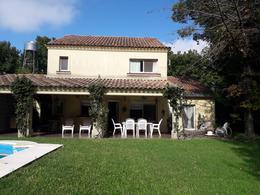 Foto Casa en Venta en  Bella Vista,  San Miguel  EXCELENTE CASA EN BARRIO CERRADO LOS BIYOS - PARDO 2140 BELLA VISTA