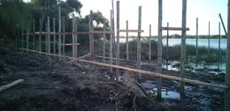 Foto Terreno en Venta en  Parana De Las Palmas Tigre,  Zona Delta Tigre  Parana de las palmas y antequera Lote 14