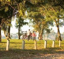 Foto Terreno en Venta en  Canning (E. Echeverria),  Esteban Echeverria  Deslince 150 Canning Village Barrio San Felipe
