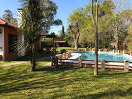 Foto Casa en Venta en  El Trébol,  La Union  LOS QUEBRACHOS al 600