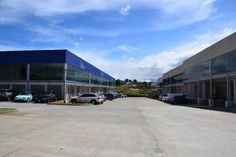 Foto Bodega Industrial en Venta | Renta en  Ulloa,  Heredia  Ofibodega en Barreal de Heredia