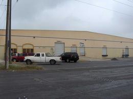 Foto Nave Industrial en Venta en  Moll Industrial,  Reynosa  Moll Industrial