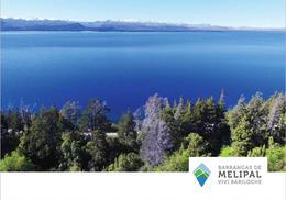 Foto Departamento en Venta en  Melipal,  San Carlos De Bariloche  Barrancas de Melipal Tercer Piso UF 136