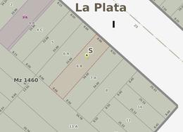 Foto Terreno en Venta en  La Plata ,  G.B.A. Zona Sur  25 entre 64 y 65