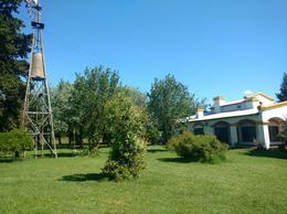 Foto Chacra en Venta en  Torres,  Lujan  Chacra de 10 hectareas sobre Ruta 192