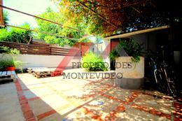 Foto Casa en Venta | Alquiler en  Atahualpa ,  Montevideo  Av. Burgues al 3300