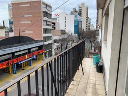 Foto Departamento en Alquiler en  Macrocentro,  Rosario  Rioja al 2300