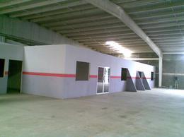 Foto Bodega Industrial en Renta en  Altamira,  Altamira  B-019 BODEGA EN ZONA INDUSTRIAL EN RENTA