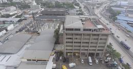 Foto Edificio Comercial en Venta en  Norte de Guayaquil,  Guayaquil  VENTA DE EDIFICIO CORPORATIVO  RENTERO