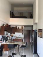 Foto Departamento en Renta en  Pozos,  Santa Ana  Santa Ana/ Apto con Mezaninne/ Linea Blanca/ Amenidades
