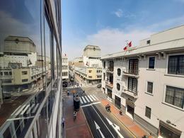Foto Oficina en Venta en  Lima ,  Lima  Jiron Huancavelica al 400