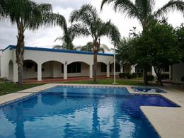 Foto Quinta en Venta en  Las Palmas,  Linares  Carretera Linares