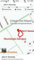 Foto Terreno en Venta en  Adrogue,  Almirante Brown  pasaje kennedy al 300