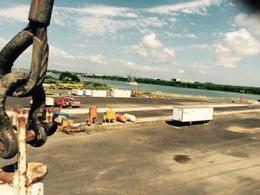 Foto Terreno en Renta en  Pueblo Anáhuac,  Pueblo Viejo  Patio Industrial de Maniobras con Acceso a Rio Pánuco  en Renta en Pueblo Viejo Veracruz, Carretera el Prieto Congregación Anáhuac