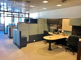 Foto Oficina en Alquiler en  Retiro,  Centro (Capital Federal)  Av. Santa Fe al 800 PRECIO TODO INCLUIDO!