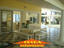 Foto Casa en Venta en  Pinamar Chico,  Pinamar  Penelope y Av. Olimpo