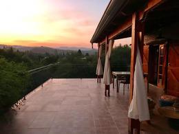 Foto Casa en Venta en  Villa La Bolsa,  Santa Maria  Imponente propiedad en La Bolsa, Cerrito.-