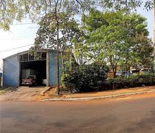 Foto Terreno en Venta en  Mburucuya,  Santisima Trinidad  Zona Centro Paraguayo Japonés CPJ