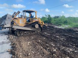 Foto Terreno en Venta en  Hunucmá ,  Yucatán  Terreno Residencial, Merida, Hunucma ¡Con HIPICA, Dentro de Privada y con Financiamiento Propio!