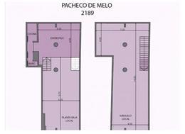 Foto Local en Venta en  Barrio Norte ,  Capital Federal  Pacheco de Melo al 2100