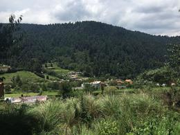 Foto Terreno en Venta en  Cañada de Alférez,  Lerma  Terreno en Cañada de Alferez