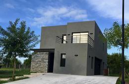 Foto Casa en Venta en  Tipas,  Nordelta  Las Tipas Lote al 100