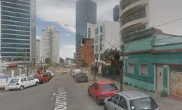 Foto Local en Venta en  Pocitos Nuevo ,  Montevideo  Tiburcio Gómez y Saldanha da Gama