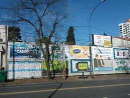 Foto Terreno en Alquiler en  La Lucila,  Vicente Lopez  Av. del Libertador 3481